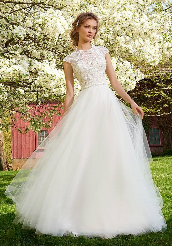 Tara Keely 2552 Ball Gown Wedding Dress
