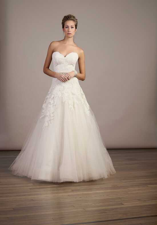 LIANCARLO 5882 Wedding Dress photo