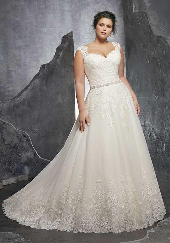 Morilee by Madeline Gardner/Julietta Kenley/3232 A-Line Wedding Dress