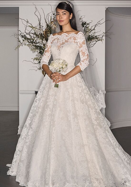 Legends Romona Keveza L7179/L7179Blouse Ball Gown Wedding Dress