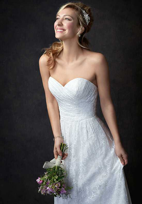 Kenneth Winston: Gallery Collection GA2294 A-Line Wedding Dress