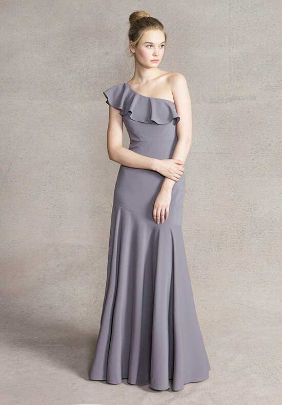 Jenny Yoo Collection (Maids) Ainsley #1413 Bridesmaid Dress