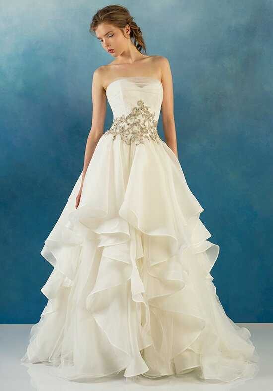 Alyne by Rita Vinieris Genevieve Ball Gown Wedding Dress