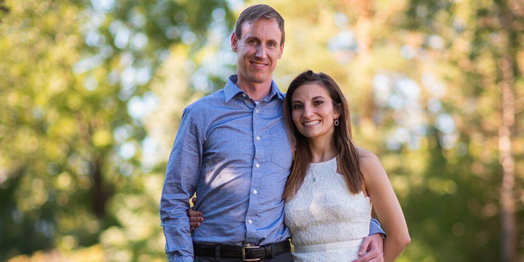 Lauren McCall And Jon DuVall's Wedding Website