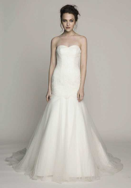 Kelly Faetanini Cecelia Mermaid Wedding Dress
