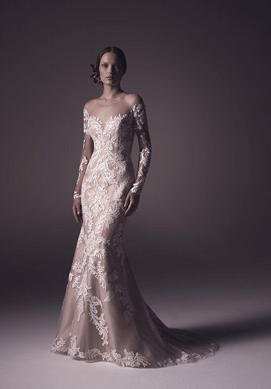 Mermaid Wedding Dress 2018