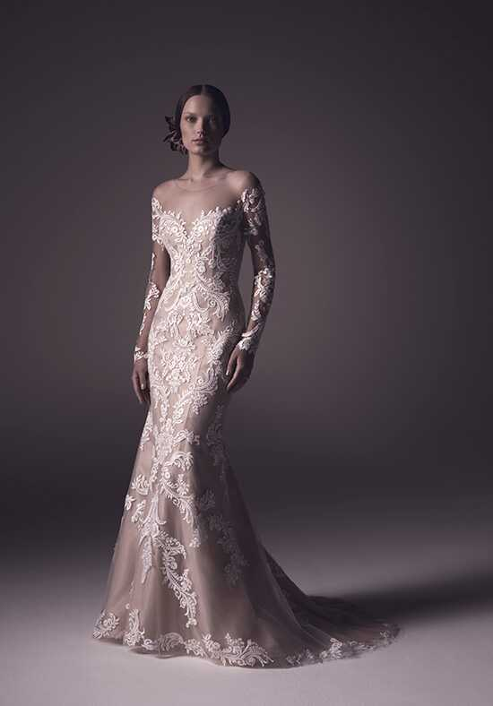 Amaré Couture by Crystal Richard C110 Harper Mermaid Wedding Dress