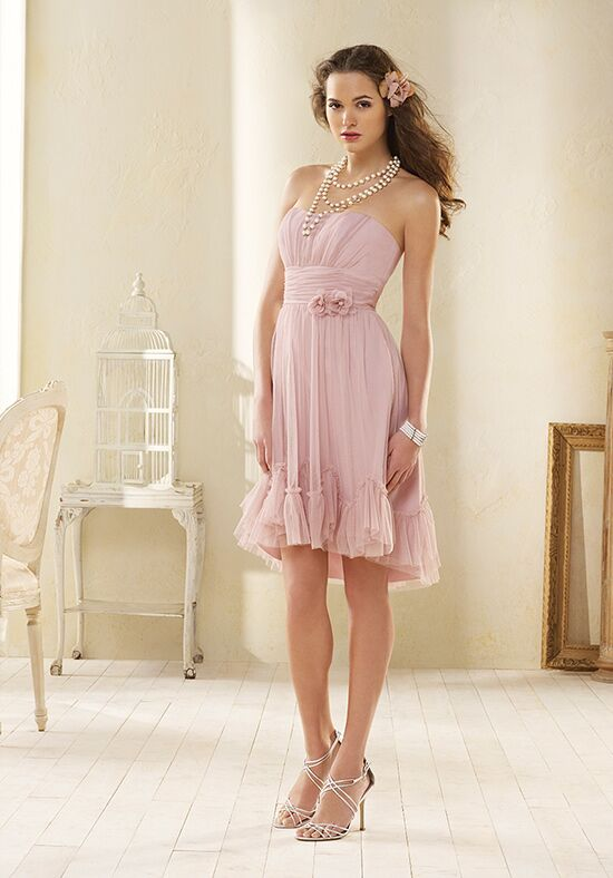 Designer Bridesmaid Dresses Modern 110