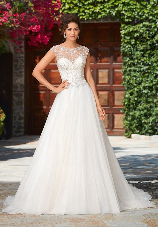 KITTYCHEN FATIMA, H1738 Ball Gown Wedding Dress