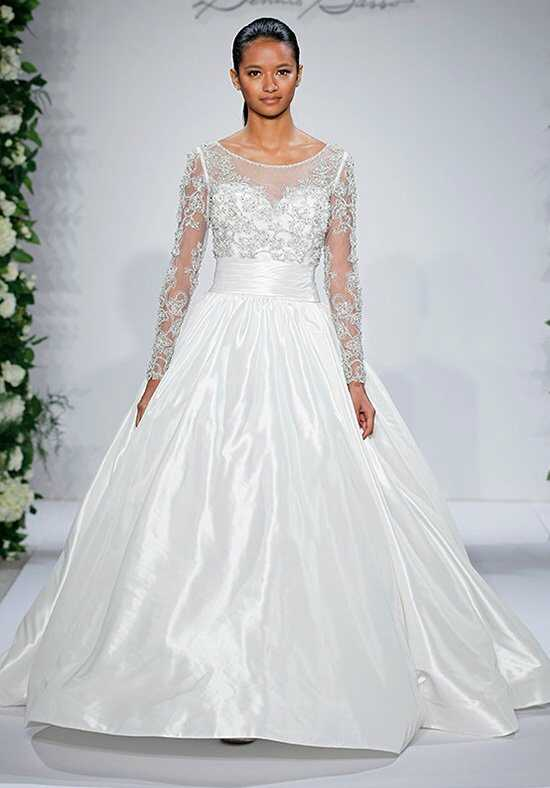 Dennis Basso for Kleinfeld 14033 Wedding Dress photo