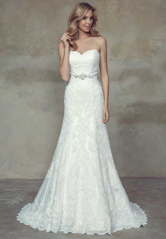 Mia Solano M1504L Wedding Dress