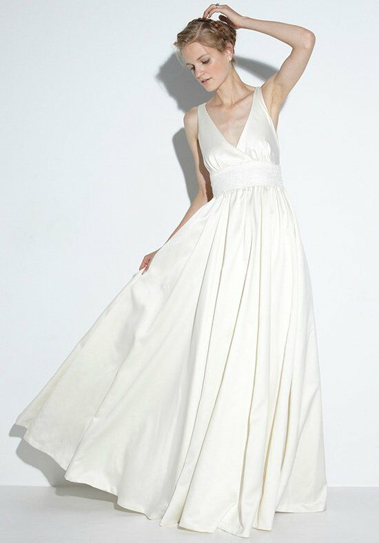 Nicole Miller DM10003 Wedding Dress - The Knot
