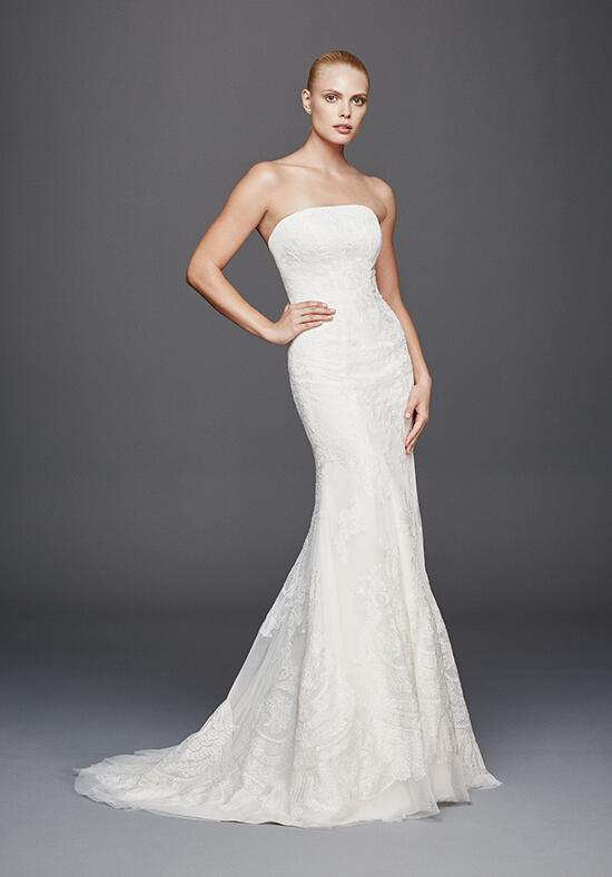 Truly Zac Posen at David's Bridal Truly Zac Posen Style ZP341636 Wedding Dress photo