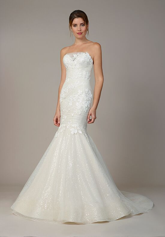 LIANCARLO 7805 Mermaid Wedding Dress
