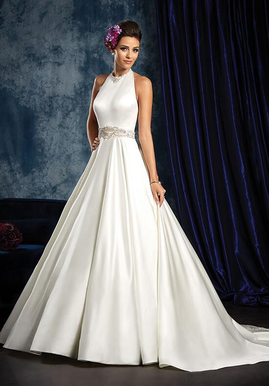 Alfred Angelo Sapphire Bridal Collection 963 Wedding Dress photo