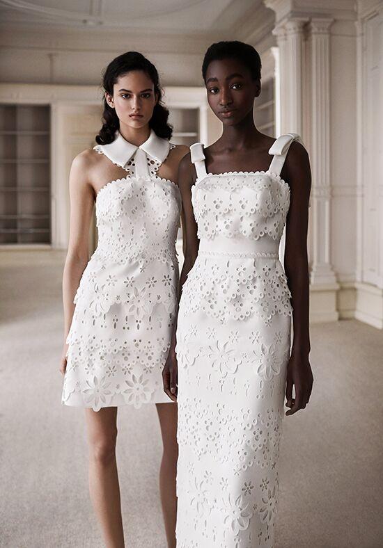 Short Wedding Dresses The Knot