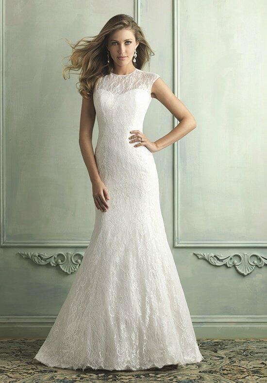 Allure Bridals 9119 Wedding Dress photo