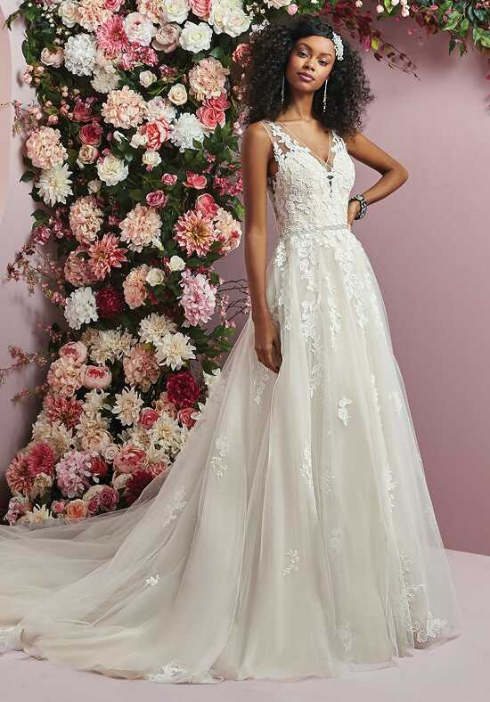 Rebecca Ingram Camille A-Line Wedding Dress