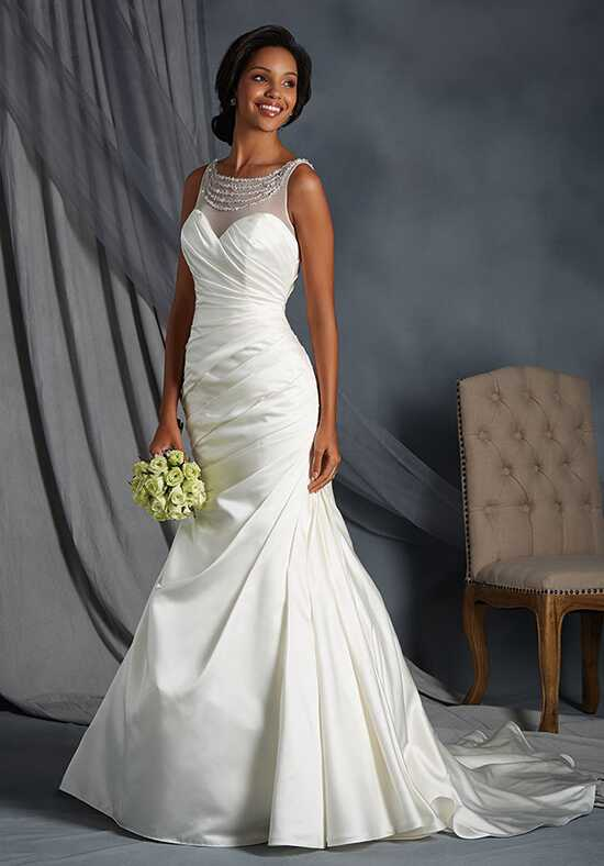 Signature Collection by Alfred Angelo 2542 Wedding Dress photo
