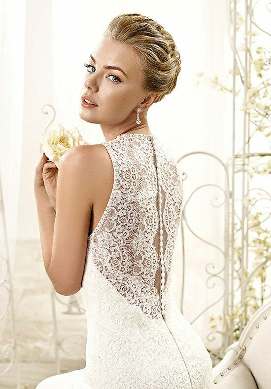 Eddy K 77962 Wedding Dress