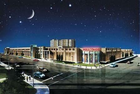 Hollywood casino hotel bangor