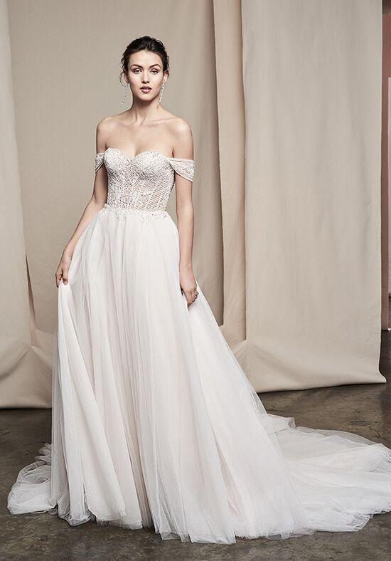 2babcaab3b Wedding Dresses | The Knot