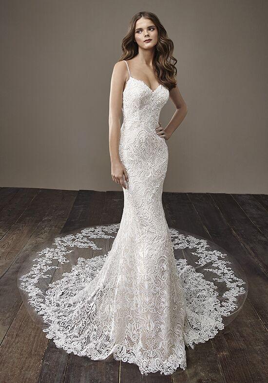 Long Mermaid Wedding Dresses