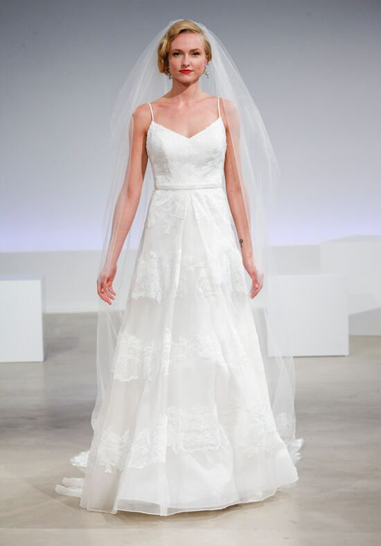 Blue Willow Bride by Anne Barge Edie A-Line Wedding Dress