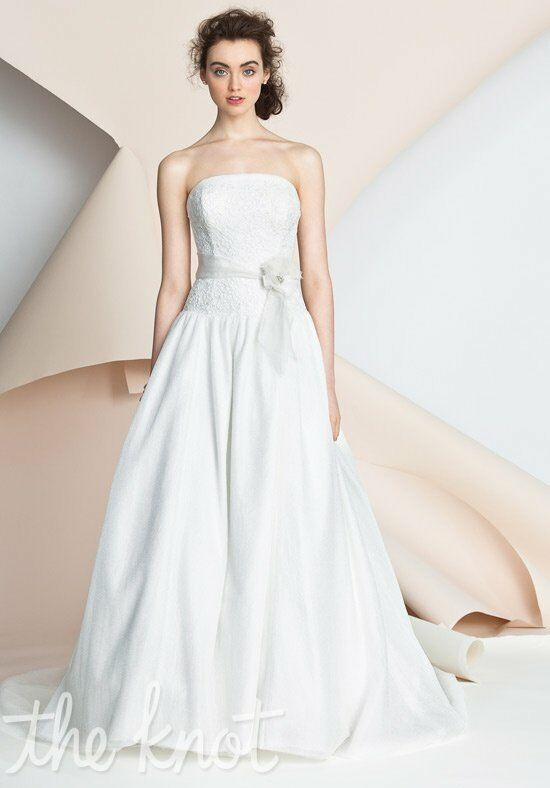 Alyne by Rita Vinieris Ashley Ball Gown Wedding Dress