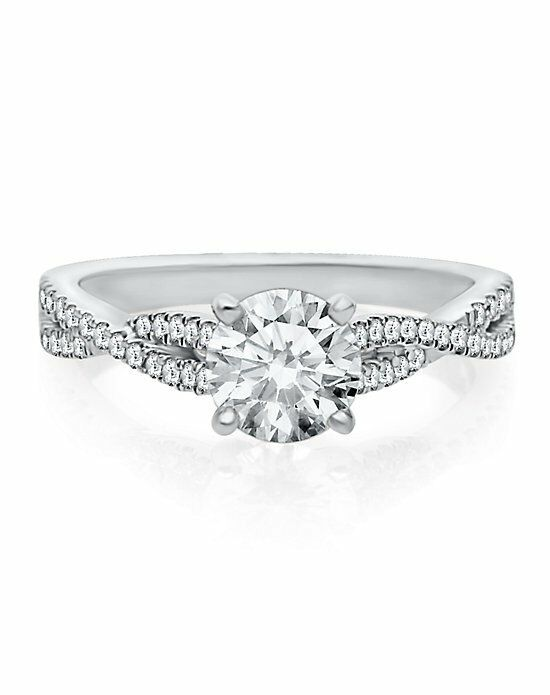 helzberg diamonds cut engagement ring