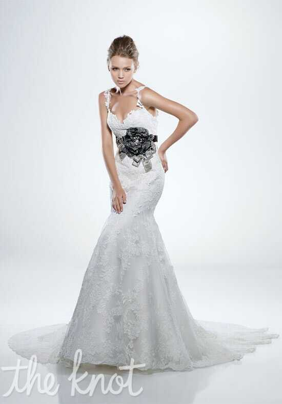 Enzoani Diana Wedding Dress photo