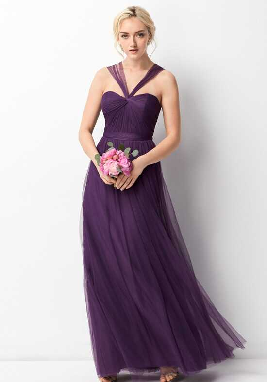 Wtoo Maids 243 Strapless Bridesmaid Dress