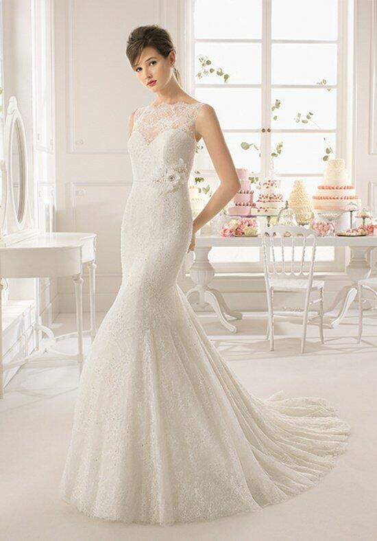 Aire Barcelona AMAN Wedding Dress photo