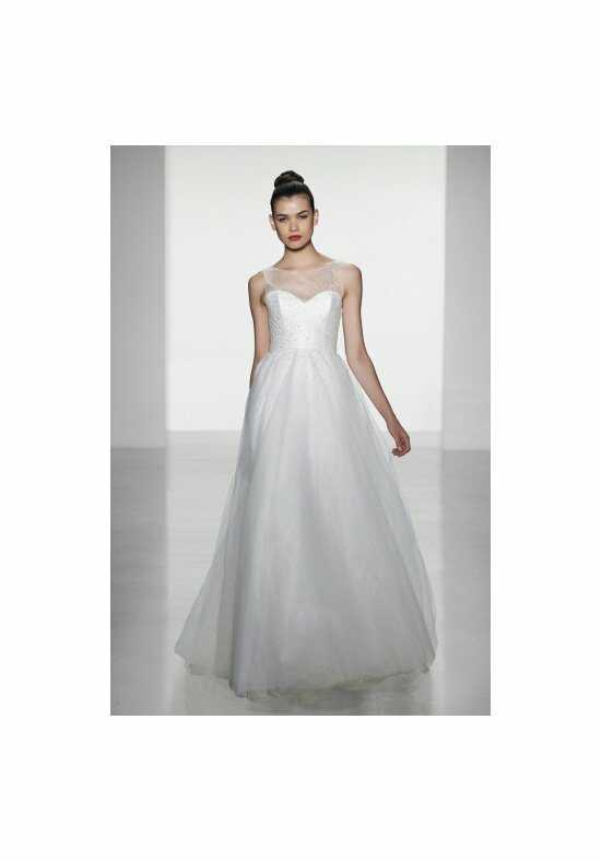 Amsale ERIE Wedding Dress photo