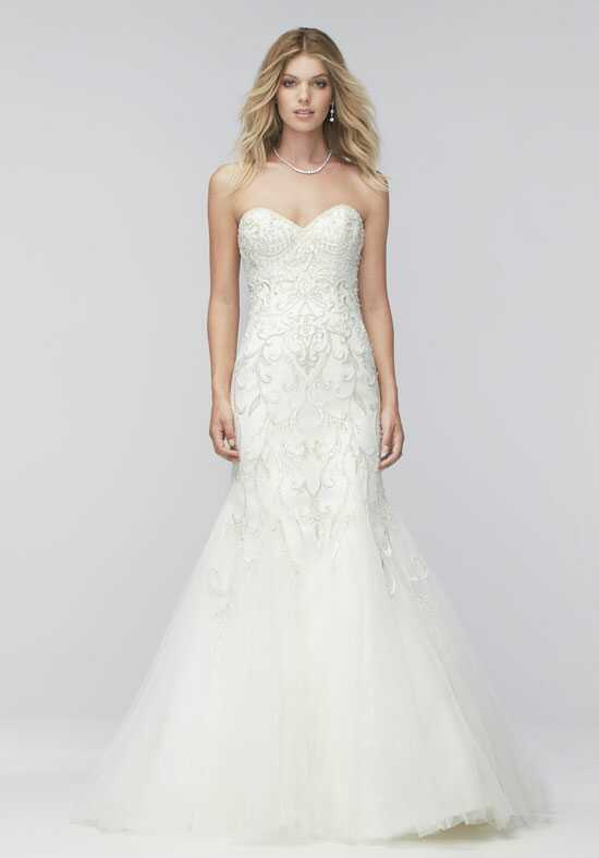 Wtoo Brides Maggie 16720B Mermaid Wedding Dress