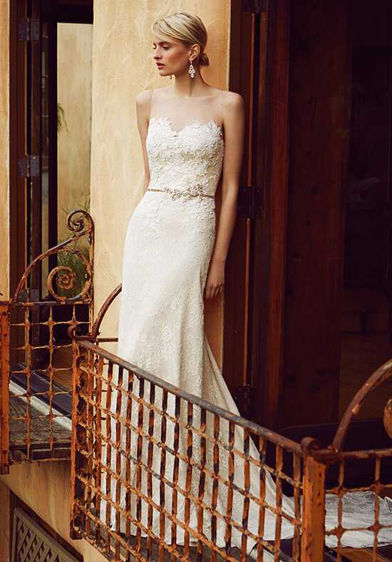 Beautiful BT16-22 A-Line Wedding Dress