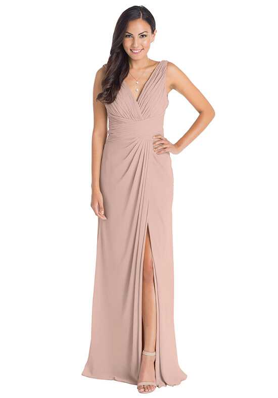 Vow to be Chic Maria Sweetheart Bridesmaid Dress