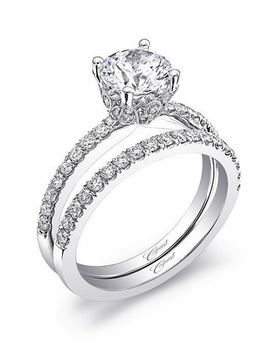 Coast Diamond Charisma Collection - LC5399A & WC5399A Engagement Ring photo