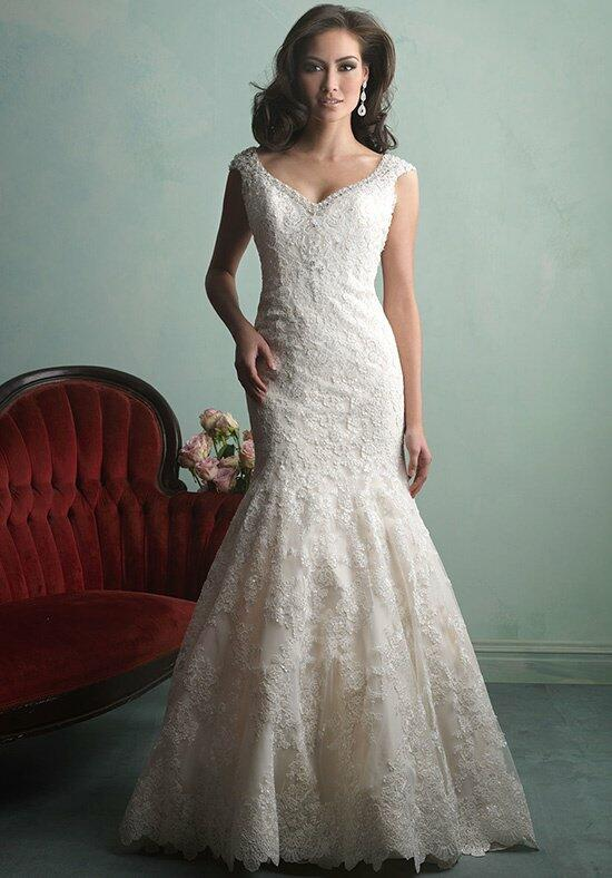 Allure Bridals 9151 Wedding Dress photo