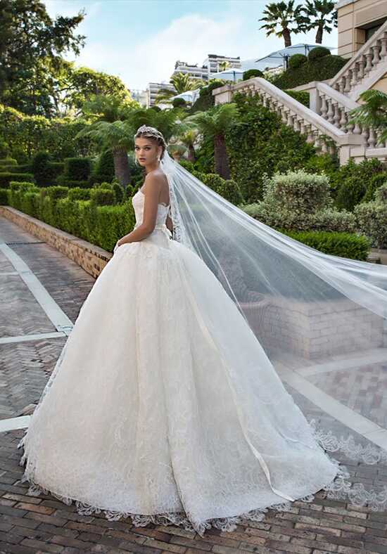 Alessandra Rinaudo Collection BELLA AR 2017 Ball Gown Wedding Dress