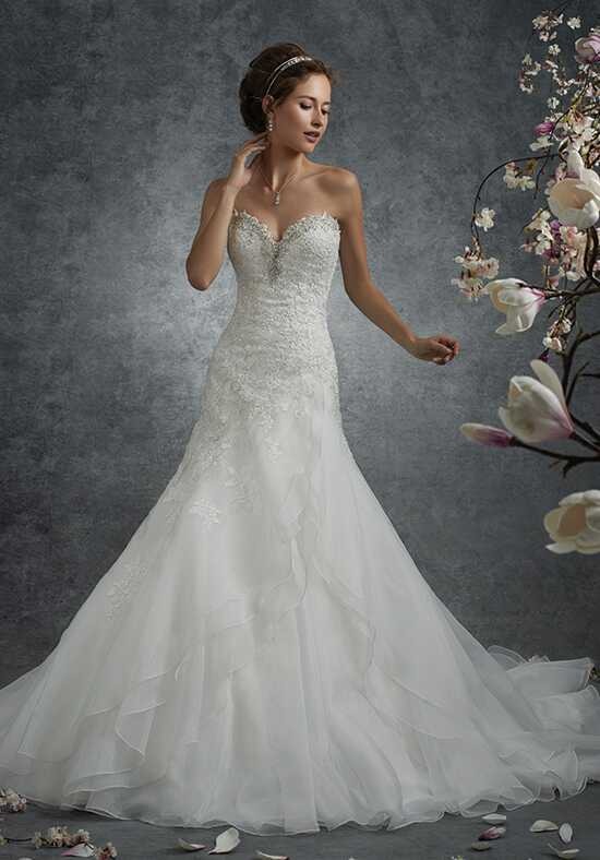 Sophia Tolli Y21741 Perseus A-Line Wedding Dress