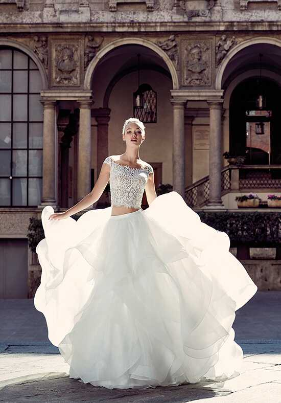 Eddy K MD207R Ball Gown Wedding Dress