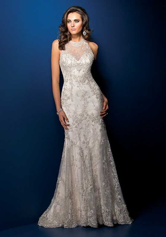 Jasmine Couture T162064 Mermaid Wedding Dress