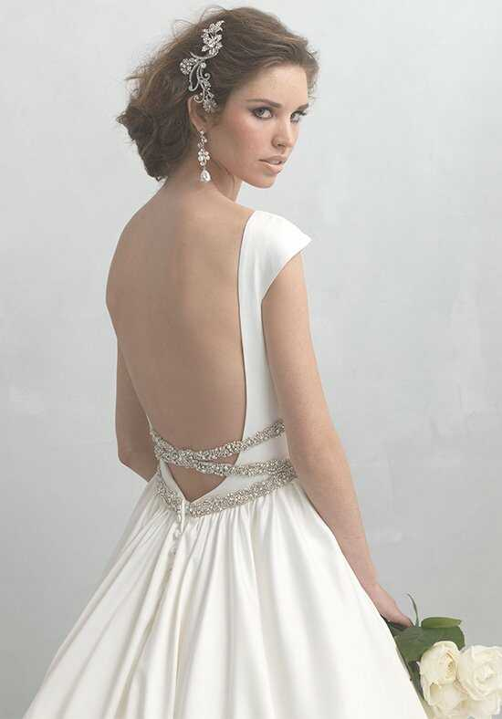 Madison James MJ07 Ball Gown Wedding Dress