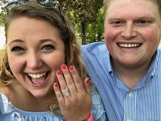 Emily Knight And Daniel Cornelison S Wedding Website