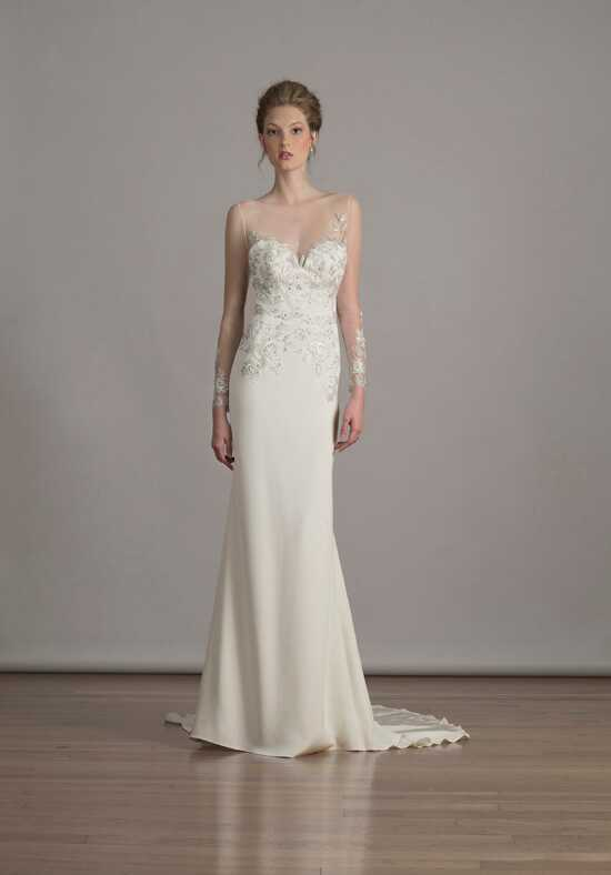 LIANCARLO 6824 Mermaid Wedding Dress