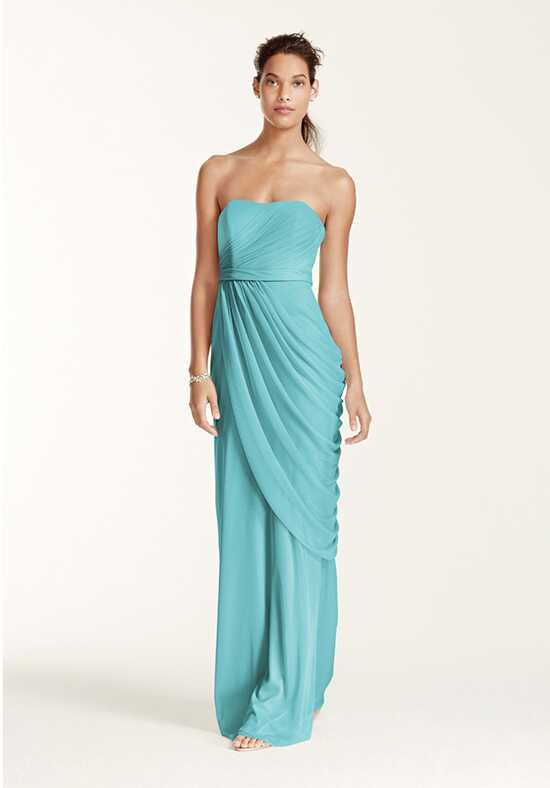 David's Bridal Collection David's Bridal Style W10482 Bridesmaid Dress photo