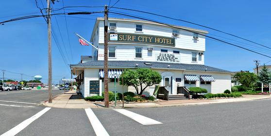 Surf City Nj Hotels Motels Newatvs Info