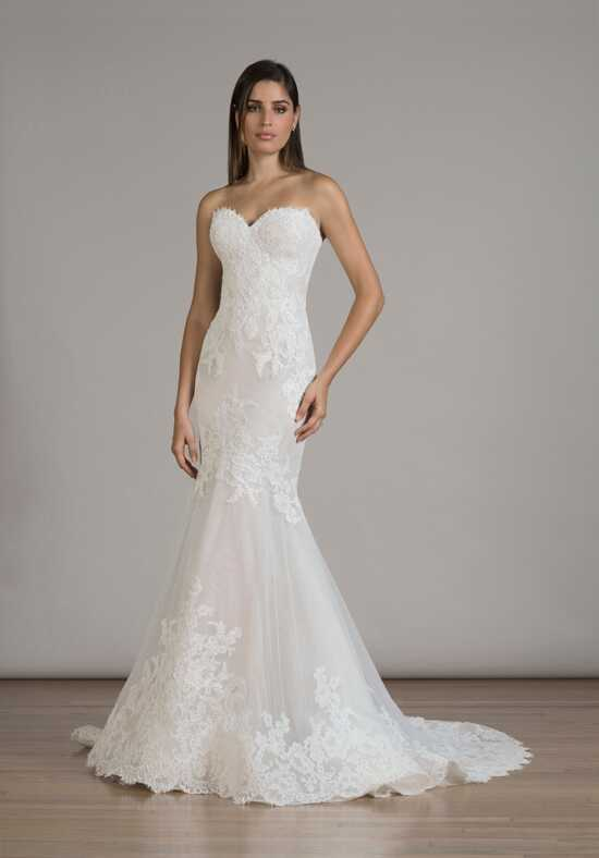 LIANCARLO 6832 Mermaid Wedding Dress