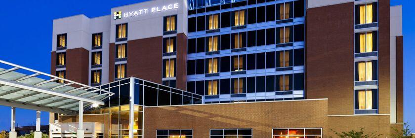 hyatt garden city. Hyatt Place Garden City 5 North Avenue Ny 11530 Best In A